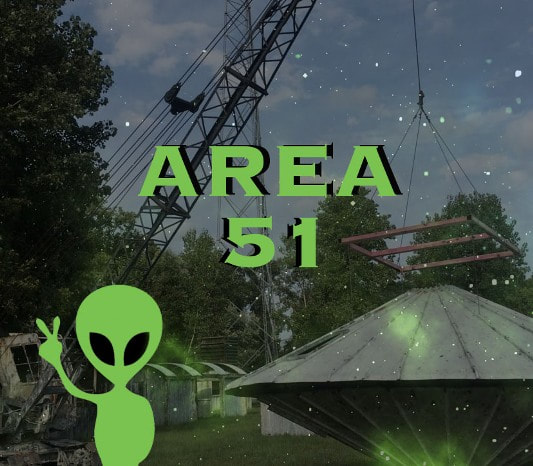 Area 51 Fort Knox Paintball