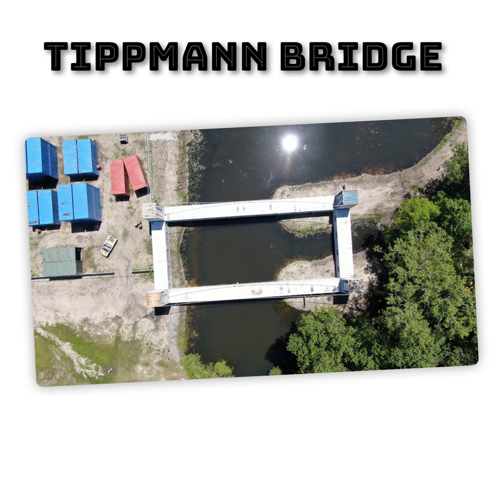 tppmann bridge map longest bridge in paintball