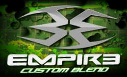 paintballs empire custom blend xbox vs playstation